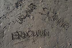 THEMENBILD - Blick ins Meer auf einem Steg, aufgenommen am 23.08.2015 in Caorle, Italien // sea view in Caorle, Italia on 2015/08/23. EXPA Pictures © 2015, PhotoCredit: EXPA/ Jakob Gruber
