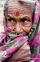 "Dasala Panka, 07 March 2005... ""Last time we have seen the Royal Nepal Army was two years ago. They came during the night time and hit us very hard. The RNA accused us of giving food to the Maoist Army"", witness says."