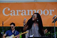 2018 Caramoor Jazz Festival