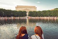 Washington, D.C.. Copyright 2015 Reid McNally .