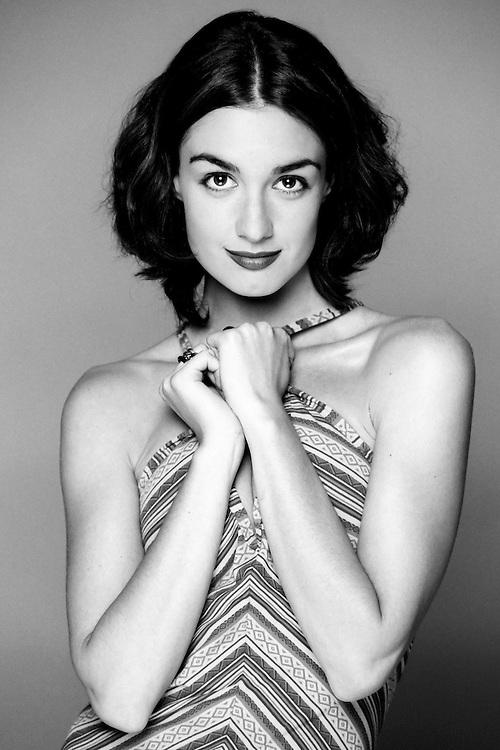Paz Vega, actriz.