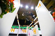 Denis Lynch - Chablis<br /> The Dutch Masters - Indoor Brabant 2019<br /> © DigiShots