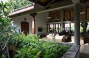 Malalasekara House, Borella, Colombo.<br /> Architect: C Anjalendran