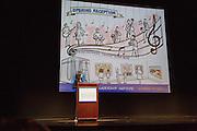 Closing session of the National Association of State Arts Agencies (NASAA) 2015 Leadership Institute at the Rose Wagner Performing Arts Center in Salt Lake City, Utah