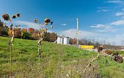 Granville Summit well, Bradford County, Marcellus Shale, Pennsylvania.
