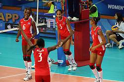 Cuba celebrate