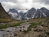 Banff National Park, July 2015