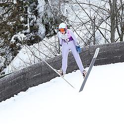 20120120: POL, Ski Jumping - FIS Ski Jumping Continental Cup, Ladies, Zakopane