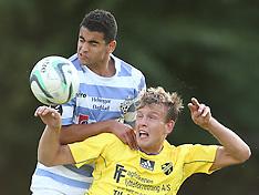 13 Aug 2014 FC Helsingør - Fremad Amager