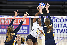 VB - UTC vs UNCG