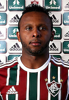 "Brazilian Football League Serie A /<br /> ( Fluminense Football Club ) -<br /> Francisco Souza dos Santos "" Chiquinho """