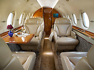 Hawker interior, Hawker 800,  sunset, Aviation photography, Aircraft photography, South Florida, Aviation photography Miami, Palm Beach, Stuart, Opa Locka, Florida, Aviation photography Fort Lauderdale, Aviation photography South Florida, Jerry Wyszatycki, Avatar Productions