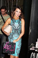 Lizzie Cundy, Lipsy Glam - Fragrance Launch, The Cumberland Hotel, London UK, 29 August 2013, (Photo by Brett D. Cove)