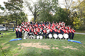 2015 Penn Wood Marching Band
