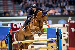 Kühner Max, AUT, PSG Vancouver Dreams<br /> Jumping International de Bordeaux 2020<br /> © Hippo Foto - Dirk Caremans<br />  08/02/2020