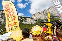 MXGP Trentino, round 5 for MXGP Championship in Pietramurata, Italy on 16th of April, 2017 in Italy. Photo by Grega Valancic / Sportida