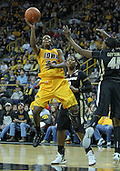 January 28, 2012: Iowa Hawkeyes guard Theairra Taylor (23) puts up a shot during the NCAA women's basketball game between the Purdue Boilermakers and the Iowa Hawkeyes at Carver-Hawkeye Arena in Iowa City, Iowa on Saturday, January 28, 2012.