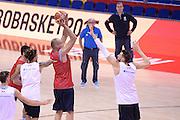 DESCRIZIONE: Berlino EuroBasket 2015 - Allenamento<br /> GIOCATORE:Marco Cusin<br /> CATEGORIA: Allenamento<br /> SQUADRA: Italia Italy<br /> EVENTO:  EuroBasket 2015 <br /> GARA: Berlino EuroBasket 2015 - Allenamento<br /> DATA: 04-09-2015<br /> SPORT: Pallacanestro<br /> AUTORE: Agenzia Ciamillo-Castoria/M.Longo<br /> GALLERIA: FIP Nazionali 2015<br /> FOTONOTIZIA: Berlino EuroBasket 2015 - Allenamento
