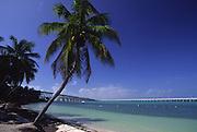 Bahai Honda State Park, Florida Keys, Florida<br />