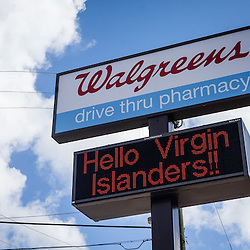 Walgreen's Grand Opening