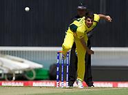 Australia v Sri Lanka 260517