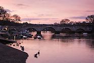 Richmond Sunrise 170216