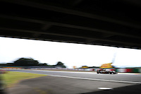 Romain Grosjean (FRA) Lotus F1 E22.<br /> Japanese Grand Prix, Saturday 4th October 2014. Suzuka, Japan.