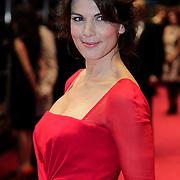 NLD/Utrecht/20121005- Gala van de Nederlandse Film 2012, Kim van Kooten