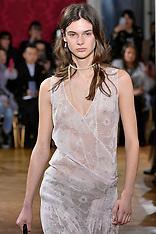 John Galliano Fashion Show