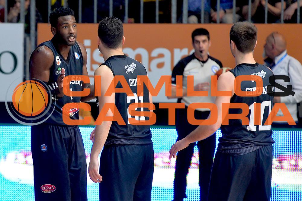 DESCRIZIONE : Beko Legabasket Serie A 2015- 2016 Acqua Vitasnella Cantu' Pasta Reggia Juve Caserta<br /> GIOCATORE : Dario Hunt <br /> CATEGORIA : Delusione<br /> SQUADRA :Pasta Reggia Juve Caserta<br /> EVENTO : Beko Legabasket Serie A 2015-2016 <br /> GARA : Acqua Vitasnella Cantu' Pasta Reggia Juve <br /> DATA : 13/03/2016 <br /> SPORT : Pallacanestro <br /> AUTORE : Agenzia Ciamillo-Castoria/I.Mancini