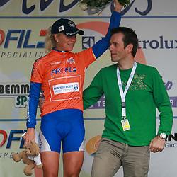 Ladiestour 2008 Boxtel <br />Charlotte Becker