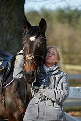 Reitbeteiligung<br /> Pettluis - Reitbeteiligung 2016<br /> Unterschiedliche Situationen einer Reitbeteiligung<br /> © www.sportfotos-lafrentz.de / Stefan Lafrentz