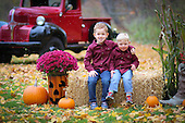 Ben & Austin's Fall Portraits 10-2015
