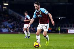 Robbie Brady of Burnley - Mandatory by-line: Robbie Stephenson/JMP - 26/11/2018 - FOOTBALL - Turf Moor - Burnley, England - Burnley v Newcastle United - Premier League