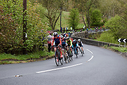 Lisa Brennauer (GER) at ASDA Tour de Yorkshire Women's Race 2019 - Stage 1, a 132 km road race from Barnsley to Bedale, United Kingdom on May 3, 2019. Photo by Sean Robinson/velofocus.com