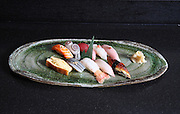 Feature on Tetsuya's Restaurant, Sydney . An instant sale option is available where a price can be agreed on image useage size. Please contact me if this option is preferred.