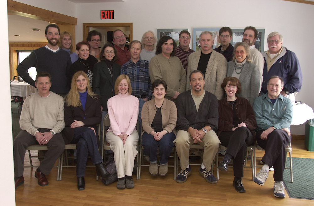 15171Theater Group Portrait: Photo by Amy Thompson