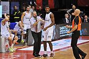 DESCRIZIONE : Biella LNP DNA Adecco Gold 2013-14 Angelico Biella Pall. Trieste 2004<br /> GIOCATORE : Eric Lombardi Fabio Corbani Arbitro<br /> CATEGORIA : Arbitro Delusione<br /> SQUADRA : Angelico Biella Arbitro<br /> EVENTO : Campionato LNP DNA Adecco Gold 2013-14<br /> GARA : Angelico Biella Pall. Trieste 2004<br /> DATA : 06/02/2014<br /> SPORT : Pallacanestro<br /> AUTORE : Agenzia Ciamillo-Castoria/S.Ceretti<br /> Galleria : LNP DNA Adecco Gold 2013-2014<br /> Fotonotizia : Biella LNP DNA Adecco Gold 2013-14 Angelico Biella Pall. Trieste 2004<br /> Predefinita :