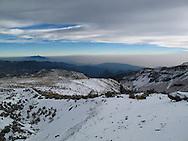 Pico de Orizaba, Mexico's highest mountain