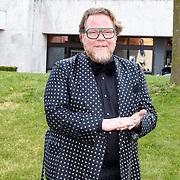 NLD/Hilversum/20150510 - Inloop Coiffure Awards 2015, Bastiaan van Schaik
