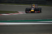 April 20, 2014 - Shanghai, China. UBS Chinese Formula One Grand Prix. Daniel Ricciardo (AUS), Red Bull-Renault