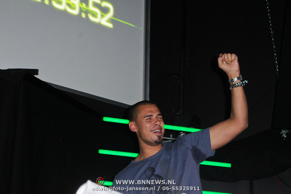 NLD/Amsterdam/20111107- Lancering Call of Duty MW3,