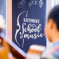 Baltimore School of Music