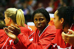 31 December 2006: Brea Banks. The Bulldogs of Drake University dropped a conference match-up to the Redbirds 64-50 at Redbird Arena in Normal Illinois on the campus of Illinois State University.<br />