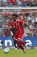Renato Sanches Bayern Monaco<br /> Monaco 02-08-2017  Stadio Allianz Arena<br /> Football Audi Cup 2017 <br /> Bayern Monaco - Napoli<br /> Foto Cesare Purini / Insidefoto