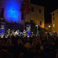 Garda Jazz 2014<br /> Rocco Zifarelli, Linley Marthie &amp; Francis Lassus - 17 agosto
