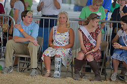 03 August 2017:  Fair royalty at 2017 McLean County Fair<br /> <br /> #alphoto513