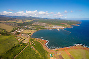 Port Allen, Hanapepe, Kauai, Hawaii
