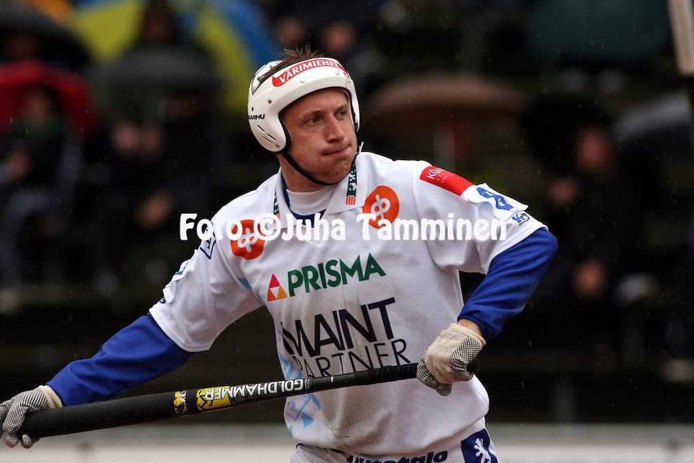 07.07.2009, Hyvink??..Superpesis 2009.Hyvink??n Tahko - Nurmon Jymy.Antti Kataja-Rahko - Nurmo.©Juha Tamminen.