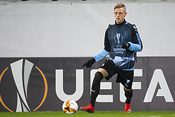 February 13, 2019 - MalmÅ, Sweden - 190213 SÅ¡ren Rieks of MalmÅ¡ FF during a training session ahead of the Europa League match between MalmÅ¡ FF and Chelsea on February 13, 2019 in MalmÅ¡..Photo: Ludvig Thunman / BILDBYRN / kod LT / 35599 (Credit Image: © Ludvig Thunman/Bildbyran via ZUMA Press)